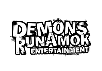 Demons Run Amok Enterntainment