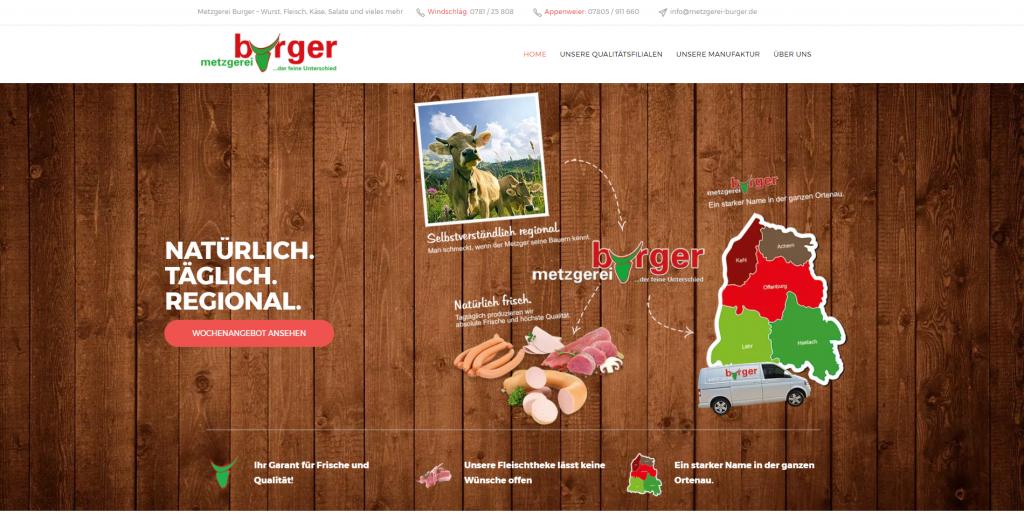 knuspermedia • Die Webagentur für Design & Hosting • Offenburg/Ortenau