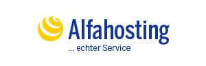 knuspermedia ist alfahosting Partner